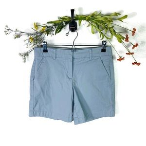 5 for $30 Tommy Hilfiger Gray Shorts Size 2 EUC